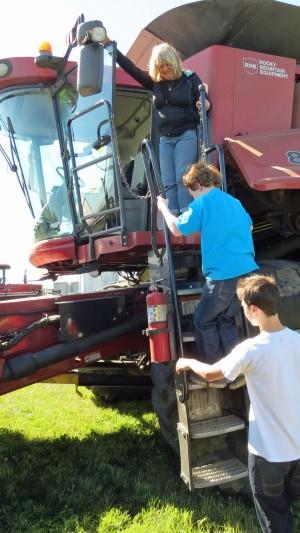 AFA-Banack Open Farm Days